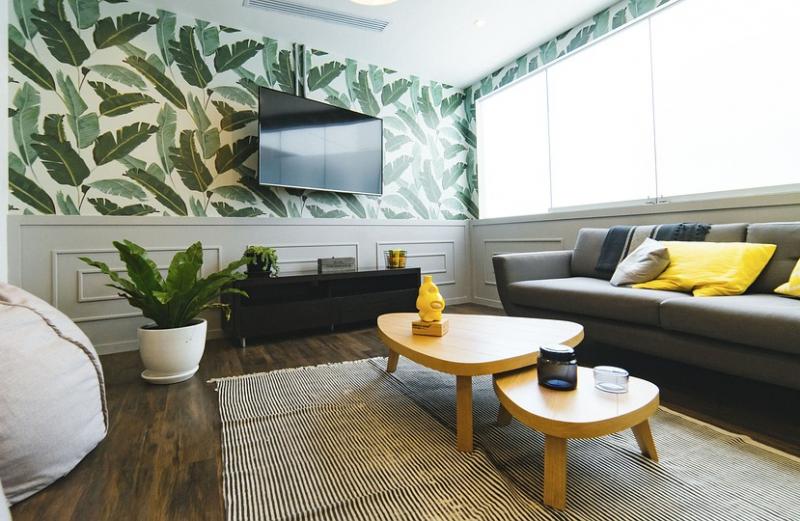 Czyste powietrze w mieszkaniu